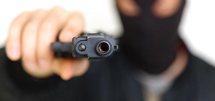 Guia de como lidar com assaltos no comécio